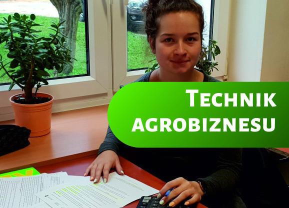 Technik Agrobiznesu